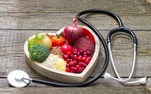Καρδιομεταβολική Διατροφή