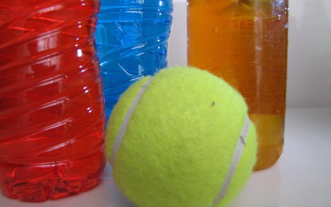 Έφηβοι και ενεργειακά /αθλητικά αναψυκτικά