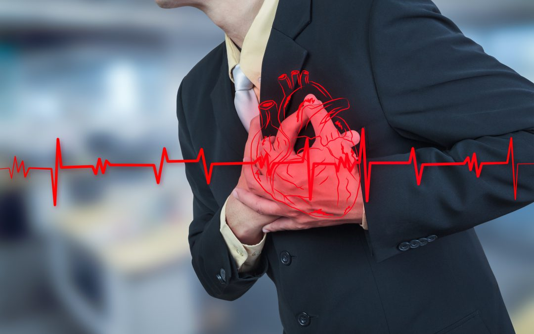 6 σοβαρές επιπτώσεις της υπέρτασης στο καρδιαγγειακό σύστημα