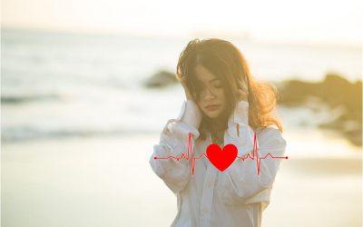 Πόσο επιβαρύνεται η καρδιά σας από το άγχος;