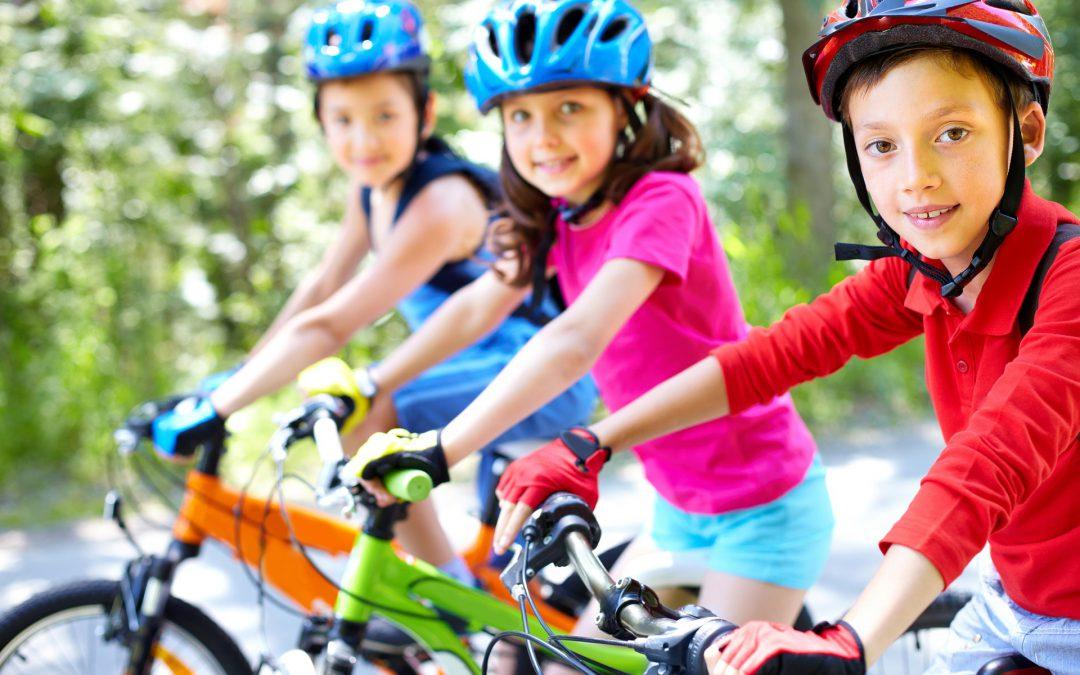 Φυσική δραστηριότητα κατά της παιδικής παχυσαρκίας