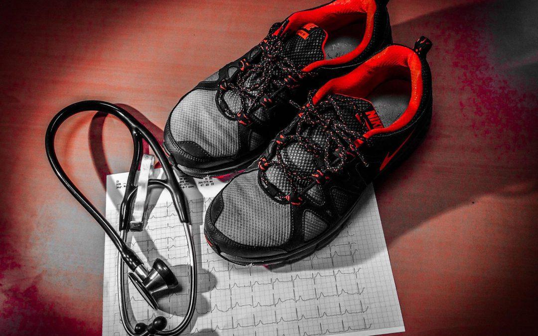Ηλεκτροκαρδιογράφημα: πόσο σημαντικό είναι για την προστασία και καθοδήγηση του αθλητή;