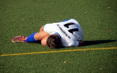 Αιφνίδιος Καρδιακός Θάνατος στο γήπεδο ποδοσφαίρου