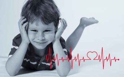 Παιδικός Καρδιολογικός Έλεγχος